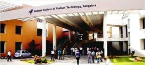 National Institute Of Fashion Technology, Bengaluru | DU Updates