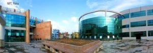 National Institute of Fashion Technology, Patna | DU Updates