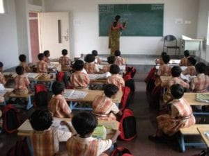 Private Schools vs. Government schools in India