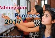 Delhi University Admission 2017