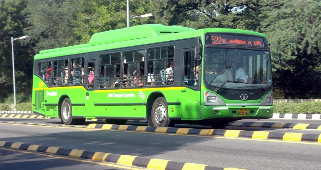 dtc bus के लिए चित्र परिणाम