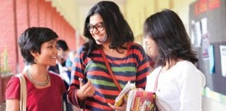 BSc (hons) Biochemistry from Delhi University