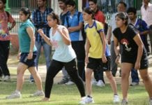 BSc PHYSICAL EDUCATION AND SPORTS SCIENCES FROM DELHI UNIVERSITY