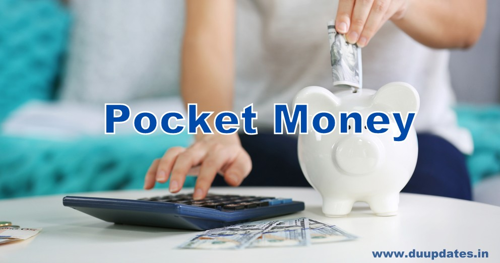 importance of pocket money Teaching kids about money piggy bank basics in a rapidly changing world, teaching your children about managing money has never been more important.