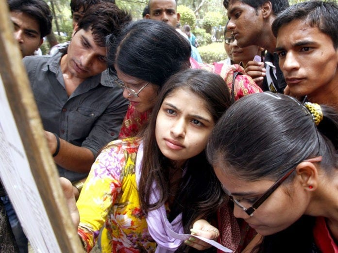 Language Courses Offered in Delhi University