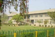 Motilal Nehru College Delhi University