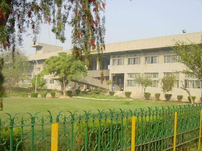 Motilal Nehru College Delhi University
