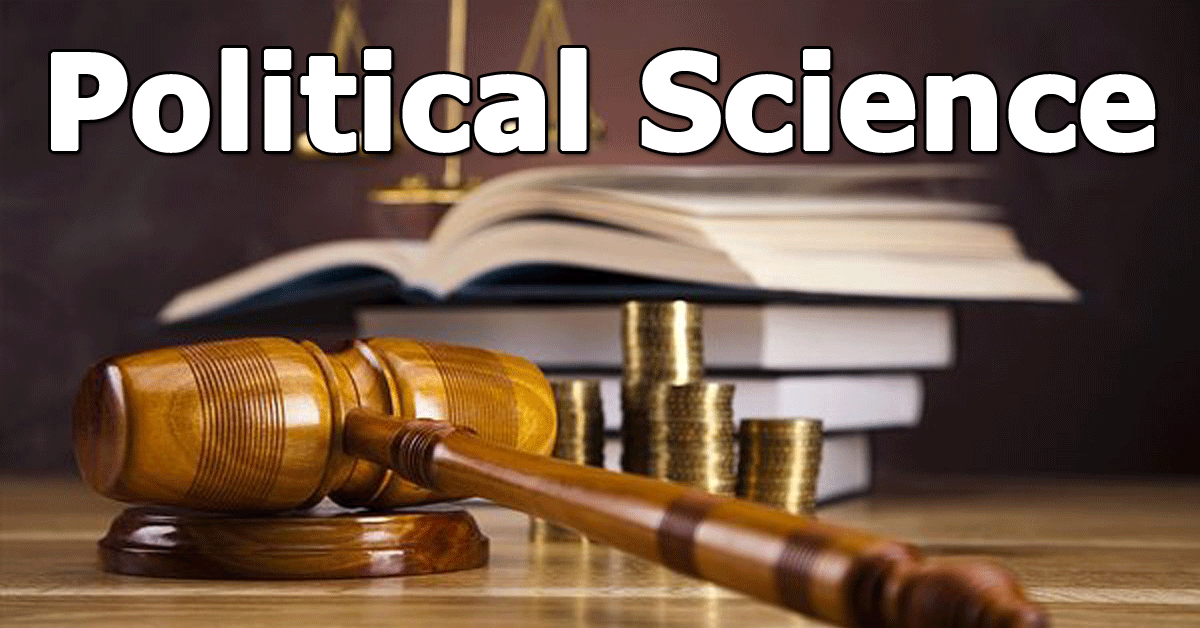 Scope Of Studying Political Science H In Delhi University