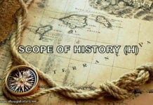 BA (hons) history from Delhi University