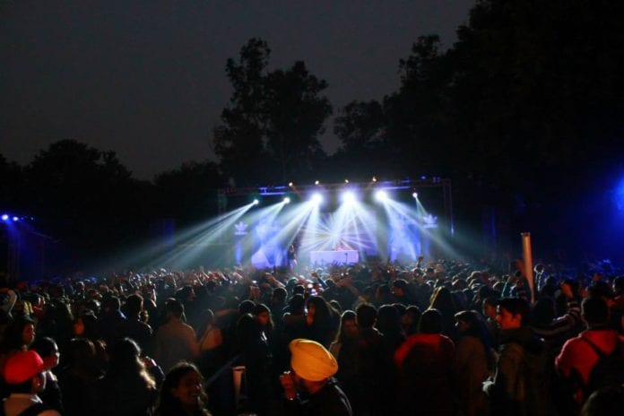 Best coming up DU fest you must attend in 2018 | DU Fest