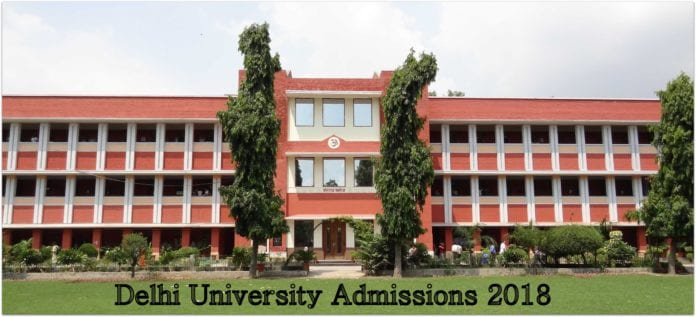 Hans Raj College Delhi University