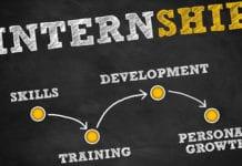 DU internships