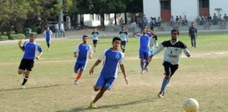 BSc PHYSICAL EDUCATION AND SPORTS SCIENCES FROM DU