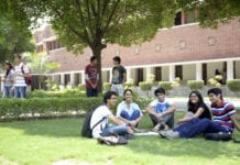 BSc (HONS) STATISTICS FROM DELHI UNIVERSITY