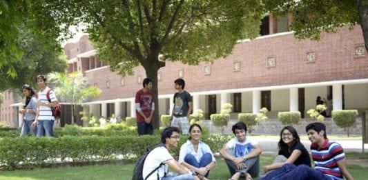 BSc (HONS) STATISTICS FROM DELHI UNIVERSITY