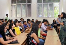 Arts colleges of Delhi university