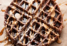 Best Waffle Places In Delhi You Must Try