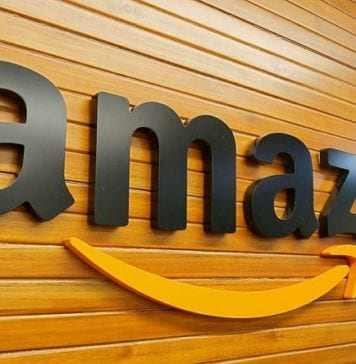 Amazon offers internship