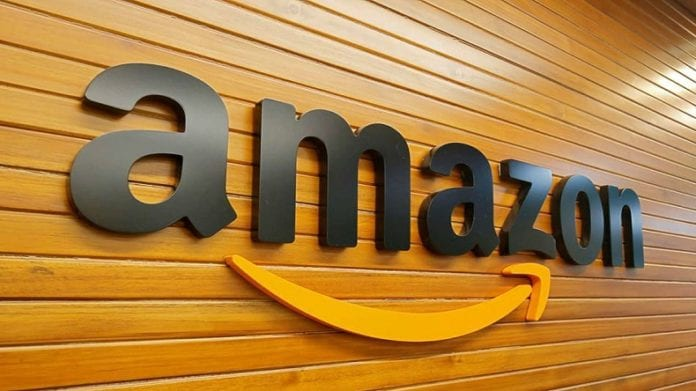 Amazon offers internship