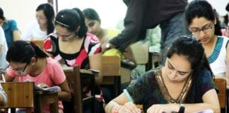 UGC guidelines on final year exams