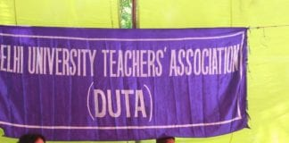 DU Teachers Association