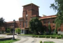 commerce colleges of Delhi university