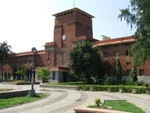 commerce colleges of Delhi university