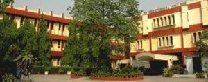 commerce college of Delhi university
