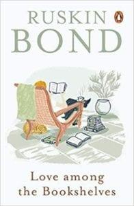 ruskin bond book