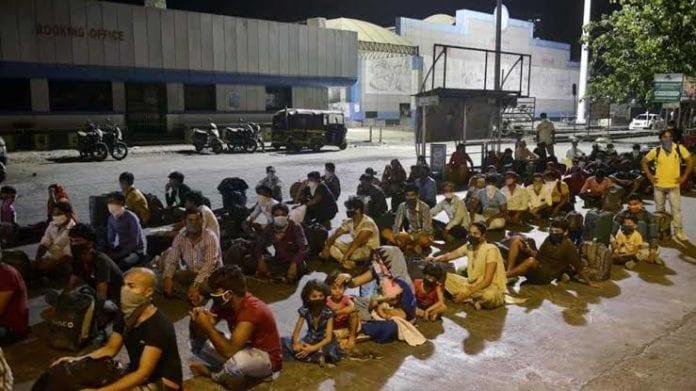 migrants labour