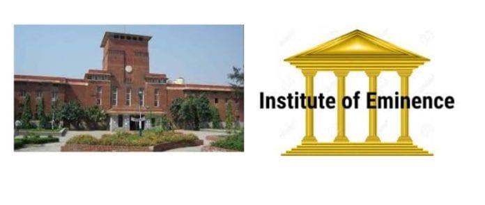 institute of eminence