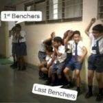 last bencher