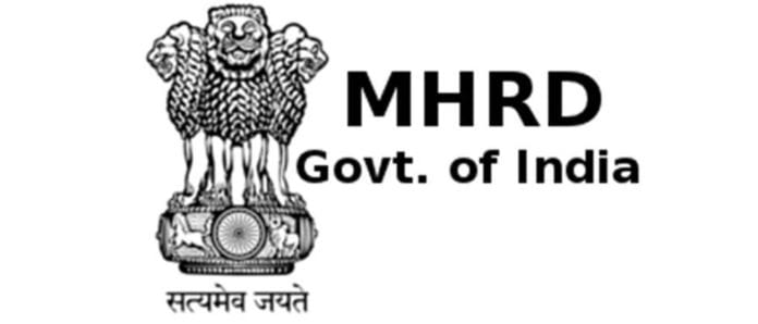 HRD Ministry