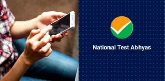 NATIONAL TEST ABHYAS