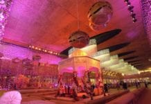 gurugram banquet halls
