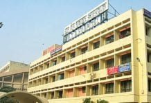 hospitals in Delhi
