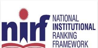 NRIF Ranking