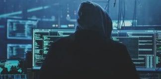Cyber intelligence firm