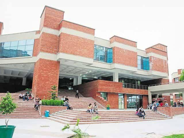 Indraprastha University