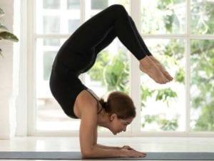 Yoga Olympiad