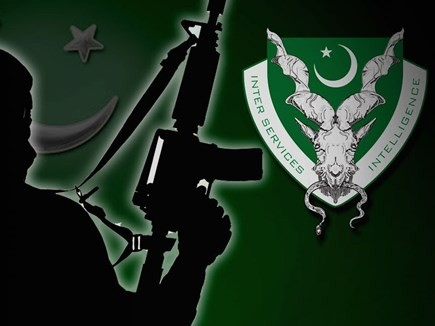 ISI AGENTS