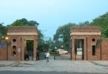 DU admissions 2020