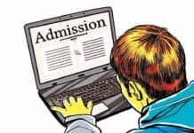 PG admissions