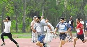 admission to sports quota in DU