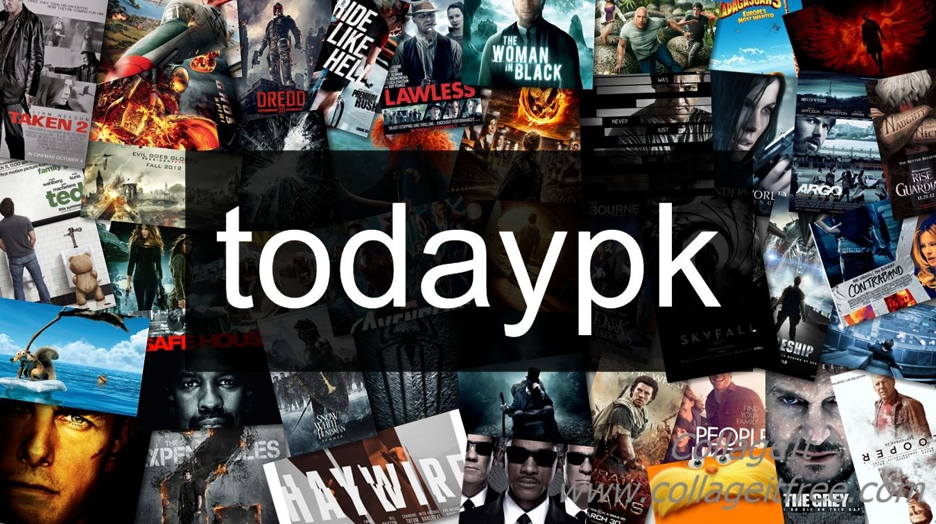 Todaypak How To Download Movie Through Todaypk