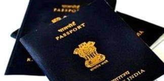 Passport to girl students
