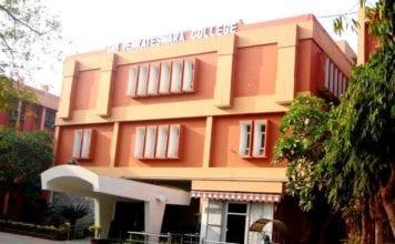 Sri Venkateswara College