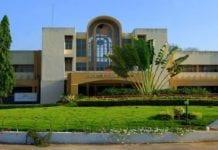 University of Hyderabad admissions