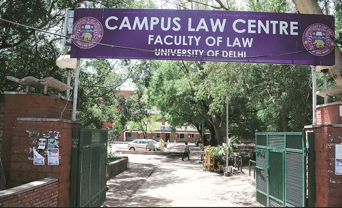 law faculty