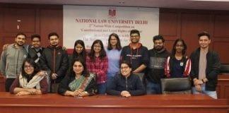 NLU-Delhi